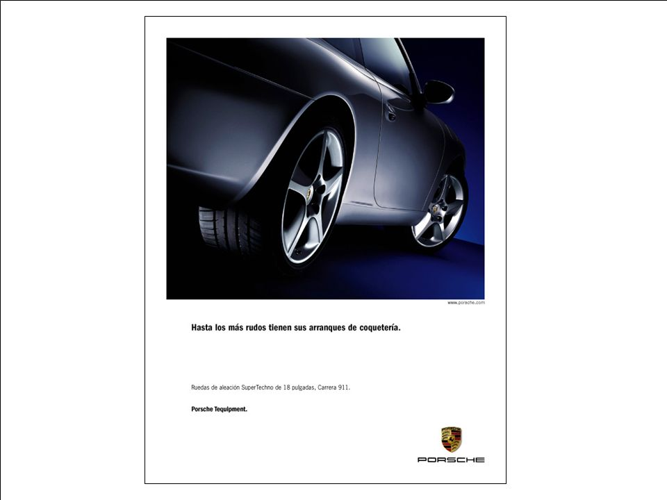 Porsche Latin America, Inc. 23 June 15, 2004