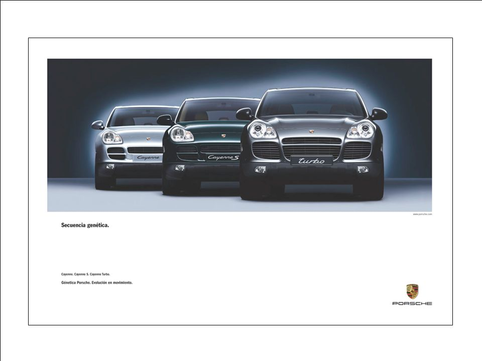 Porsche Latin America, Inc. 25 June 15, 2004