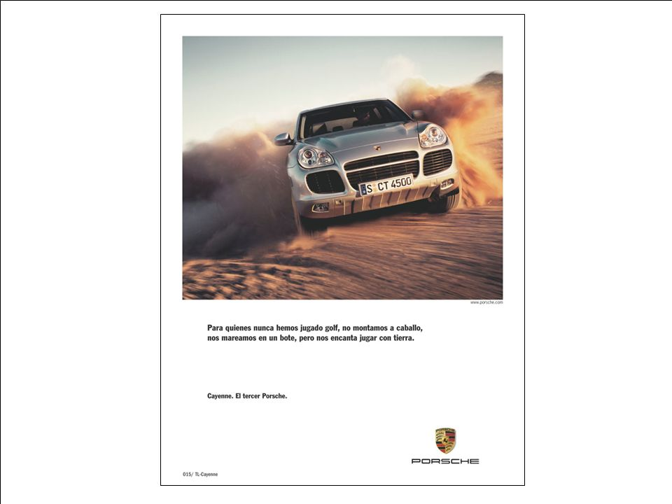 Porsche Latin America, Inc. 30 June 15, 2004