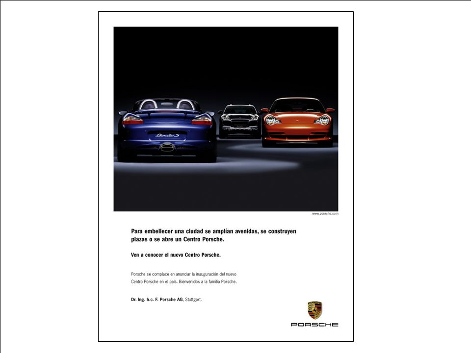 Porsche Latin America, Inc. 33 June 15, 2004