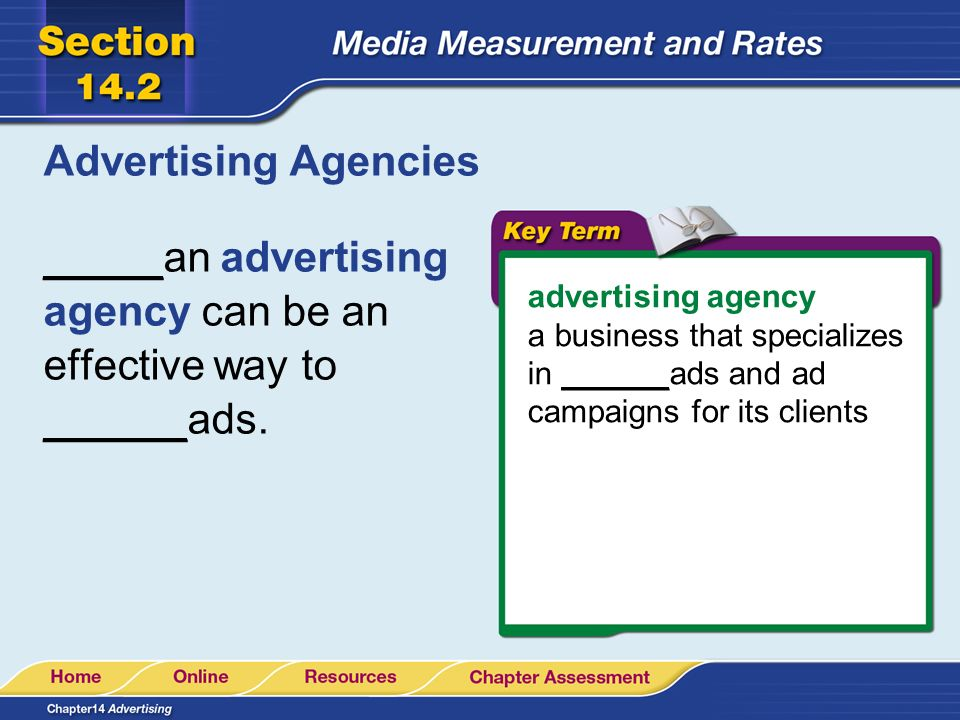 Advertising Agencies _____an advertising agency can be an effective way to ______ads.