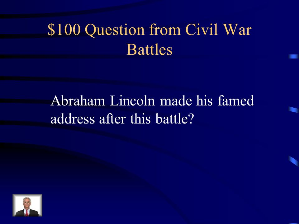 $500 Answer from Confederate Soldiers What was The Army of Northern Virginia