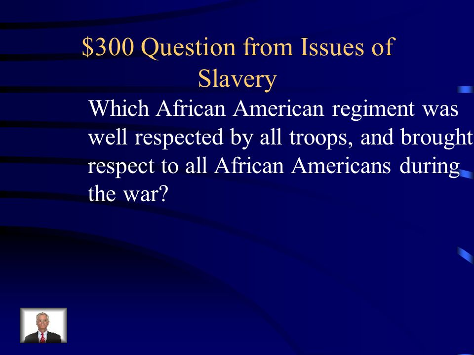 $200 Answer from Issues of Slavery What is the 13 th Amendment