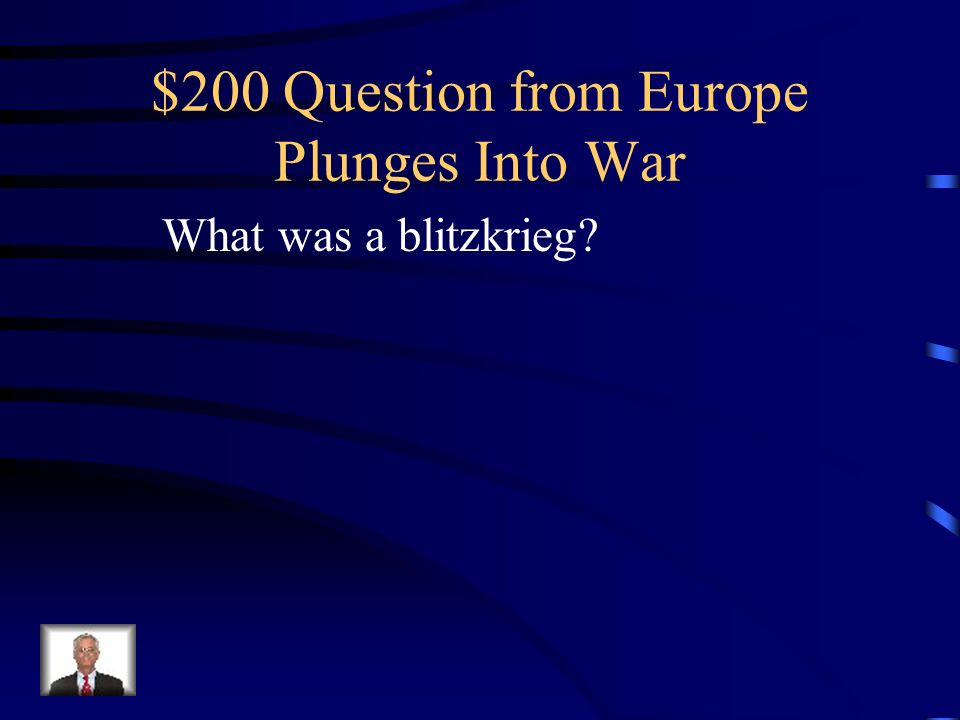 $100 Answer from Europe Plunges Into War What is Hitler and Stalin signed the Nazi-Soviet Pact
