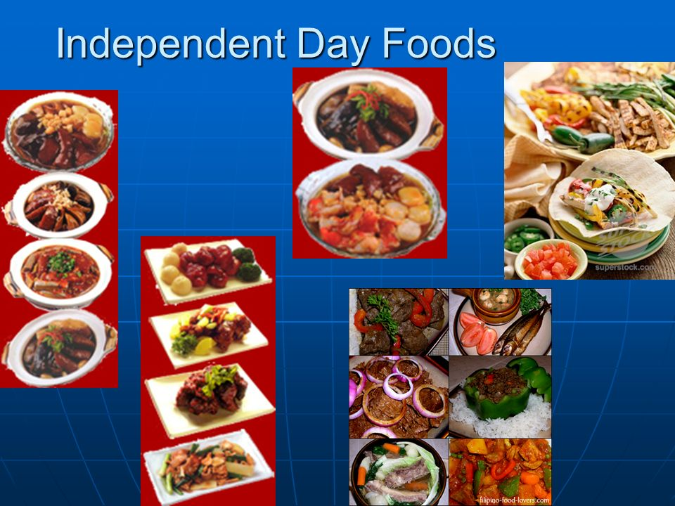 Independent Day Foods