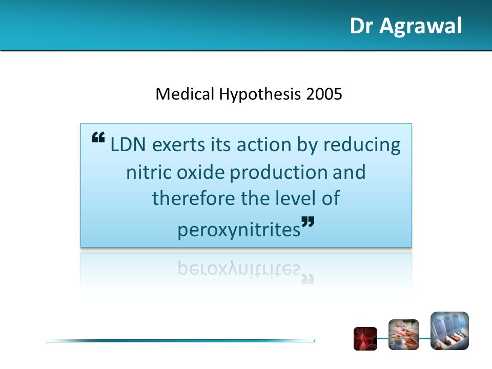 Medical Hypothesis 2005 Dr Agrawal