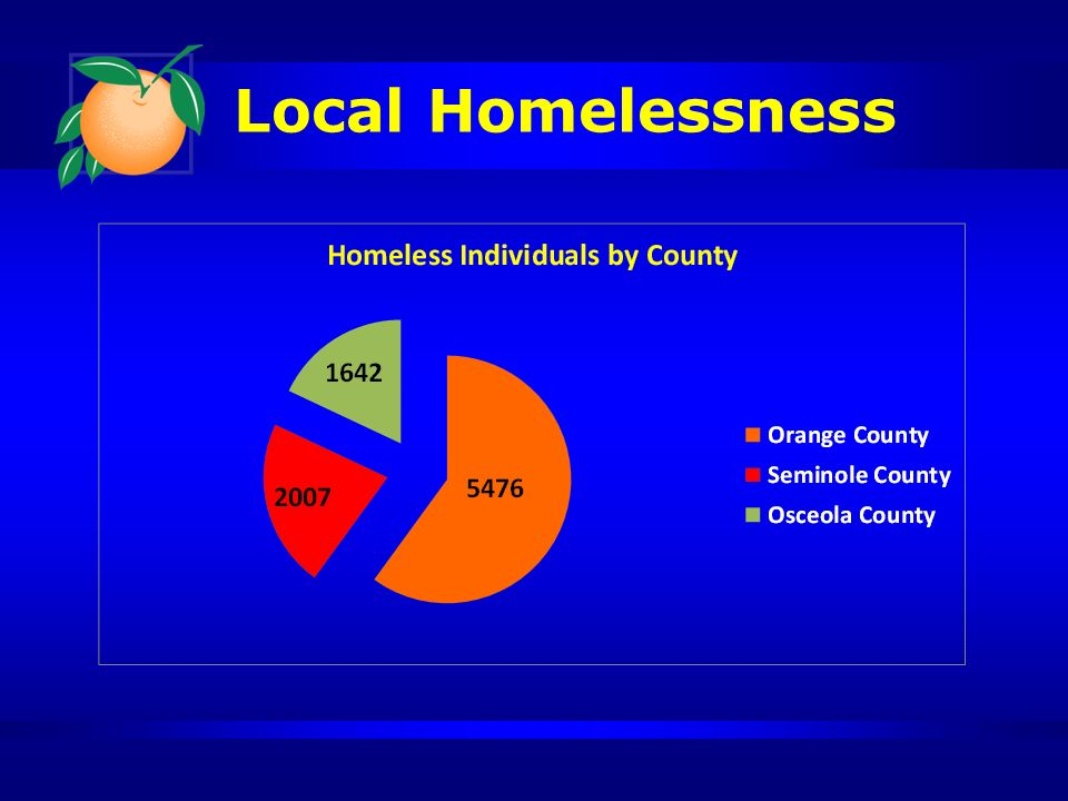 Local Homelessness