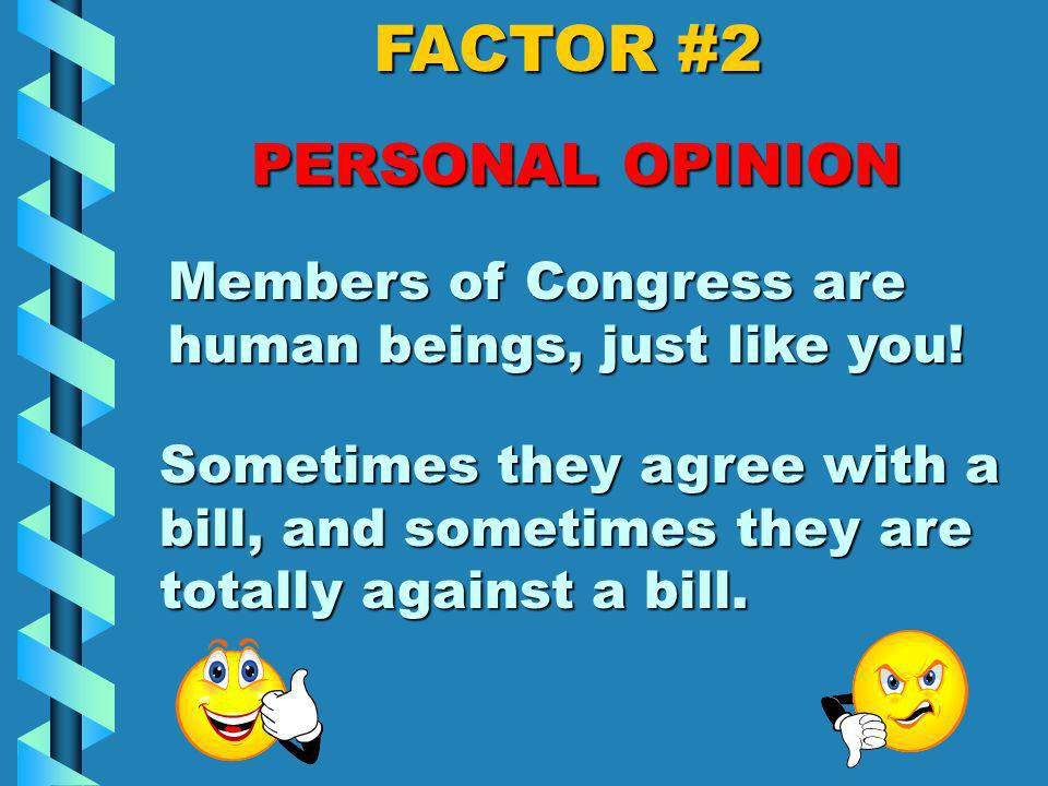 MINI QUIZ When can Congress do something that is not listed in the Constitution.