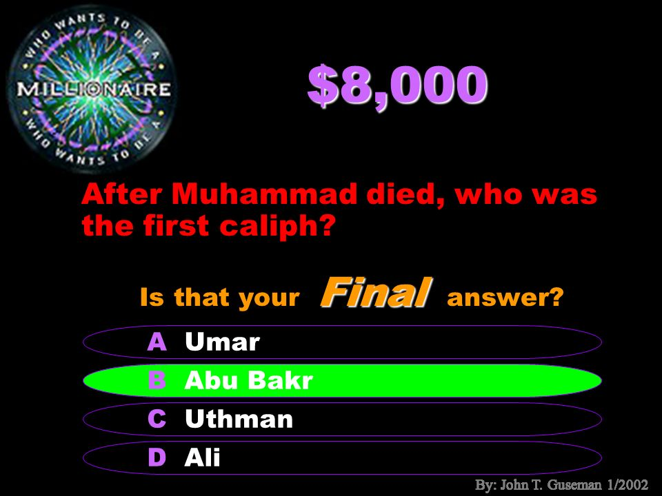 $4,000 What is a Muslim house of worship called.