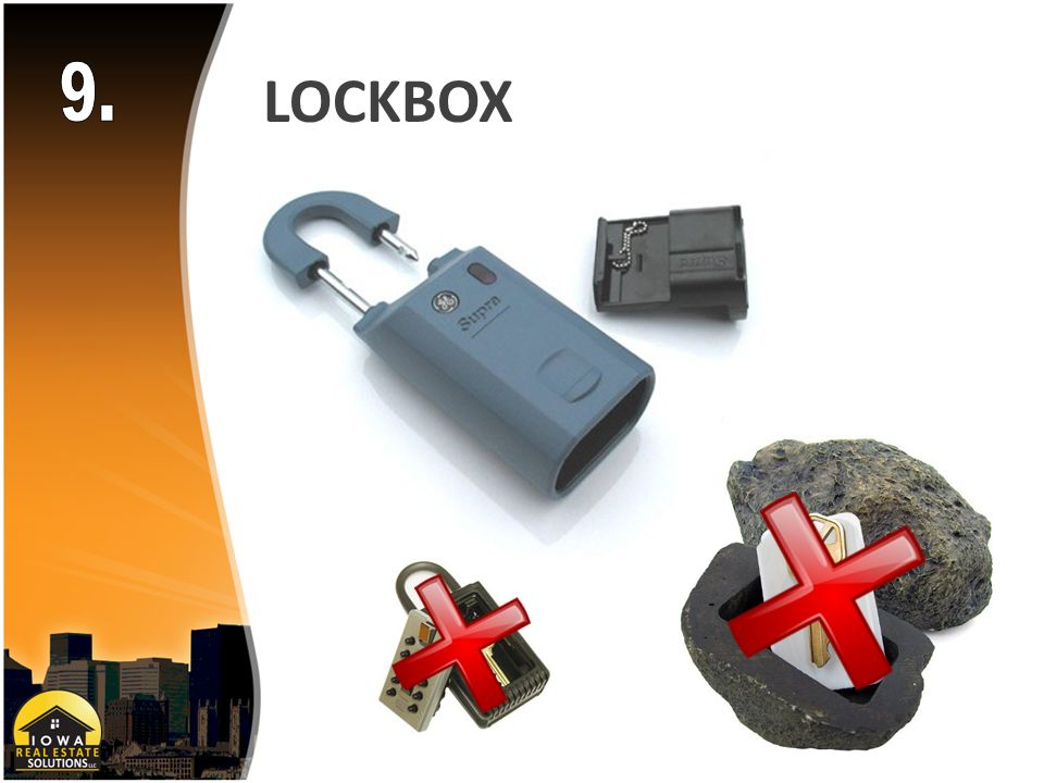 LOCKBOX