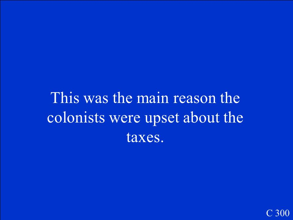 What is pay taxes. C 200