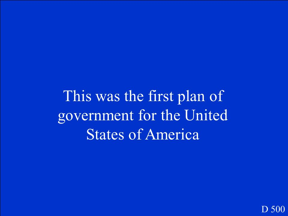 What is the British gave up most of their land in North America to the Americans. D 400