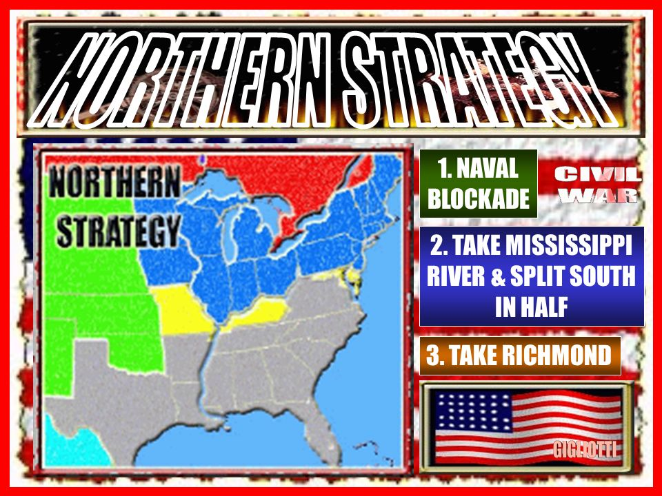 UNION WEARS BLUE – CONFEDERATES WEAR GRAY BROTHER AGAINST BROTHER NORTH NAMES BATTLES AFTER RIVERS & STREAMS SOUTH NAMES BATTLES AFTER CITIES & TOWNS CIVIL WAR (WAR BETWEEN THE STATES)