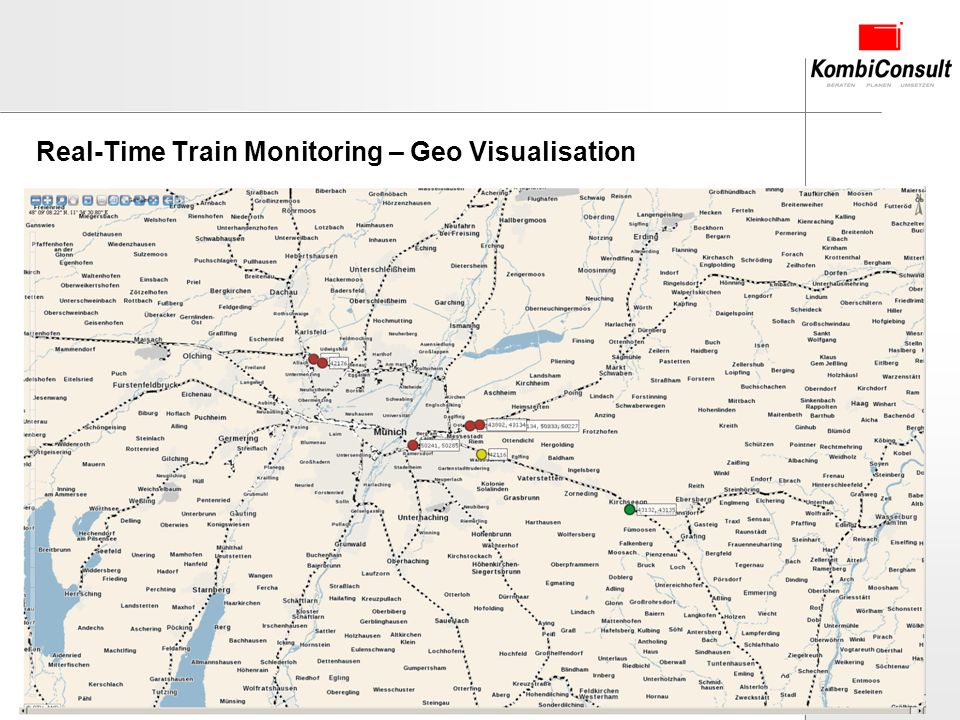 2012-05-09 Chart 14 Real-Time Train Monitoring – Geo Visualisation