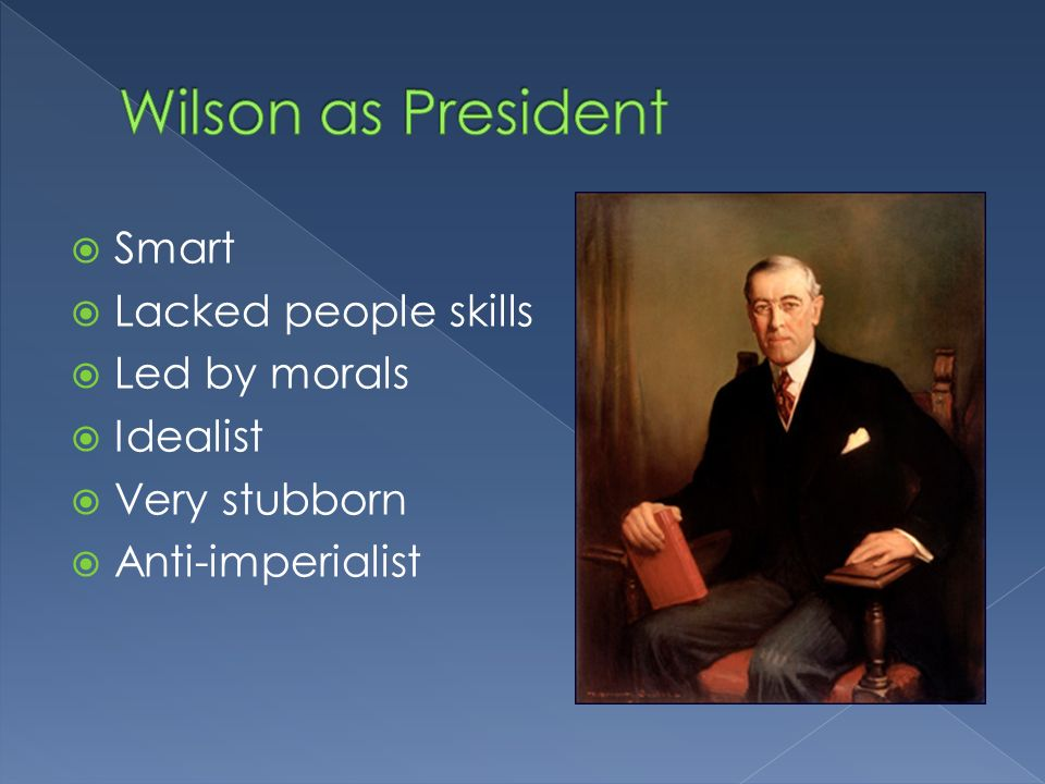 Smart Lacked people skills Led by morals Idealist Very stubborn Anti-imperialist
