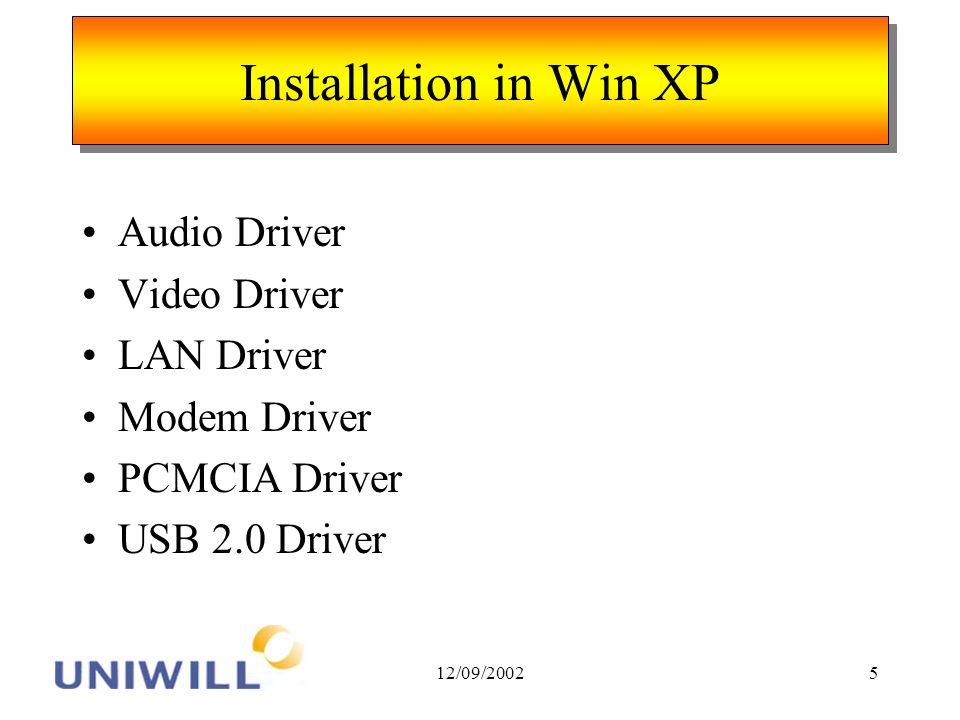Uniwill N34BS3 WLAN WL-350F Windows Vista 64-BIT