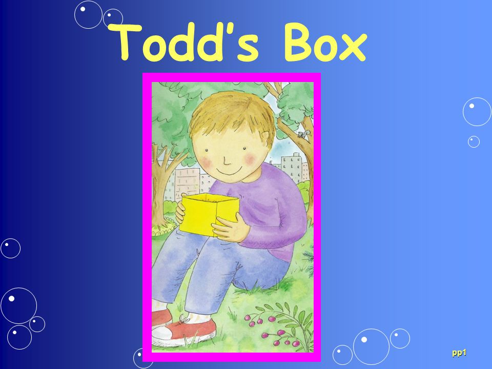 Todds Box pp1