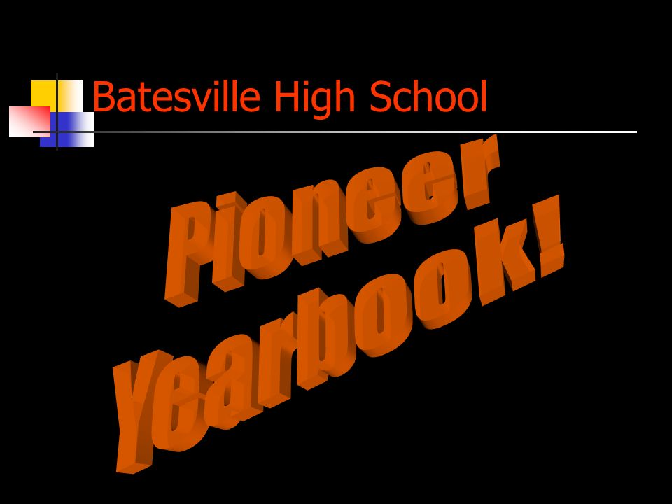 Batesville High School
