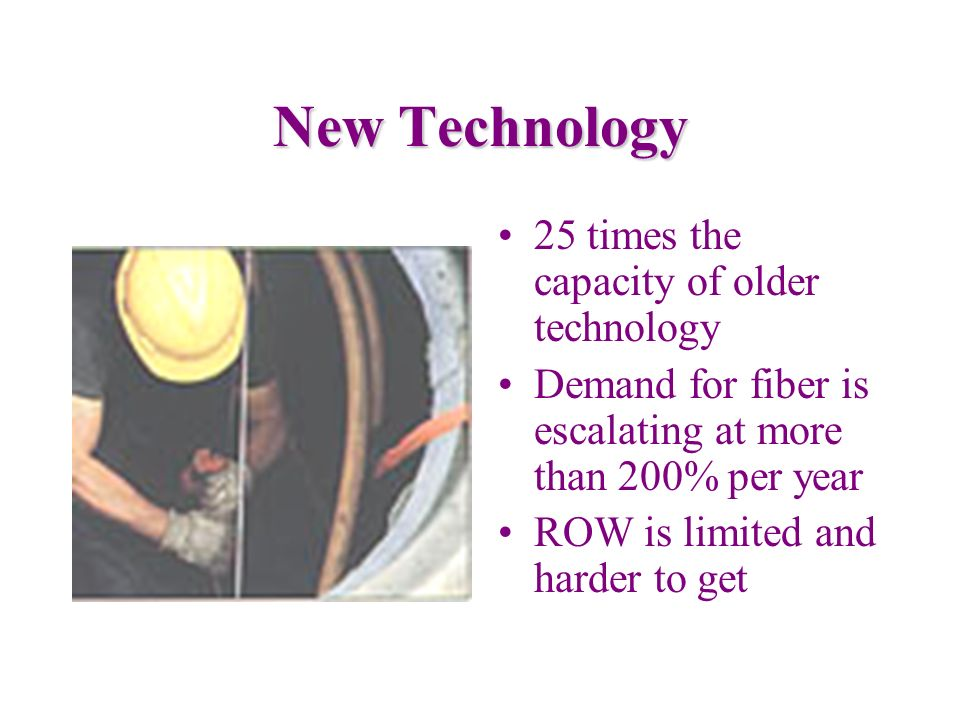 Interested Companies American Fiber Systems Broadwing Digital Teleport, Inc.