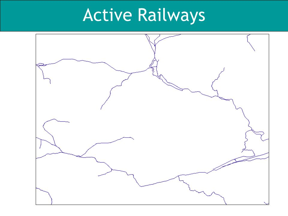 Active Railways