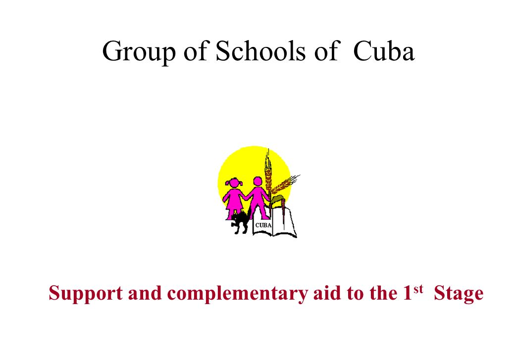 Projects the making - Project Quality XXI; - Schools Promoting Health; - Project Open Door; - Project wwwebidecuba.pt; - Class Projects.
