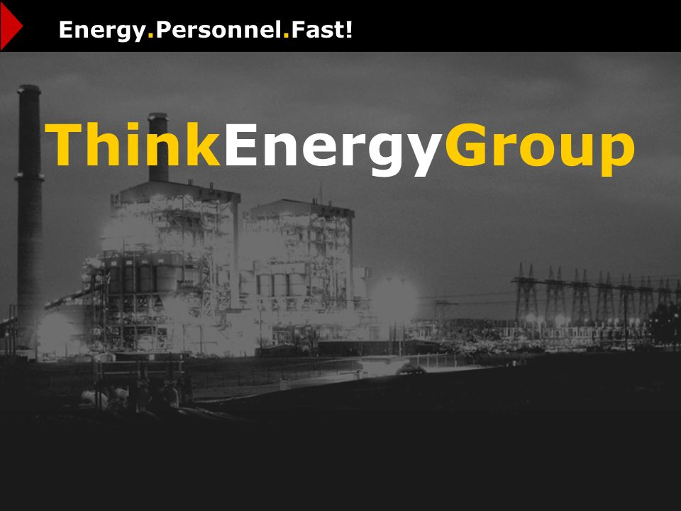 ThinkEnergyGroup Energy.Personnel.Fast!