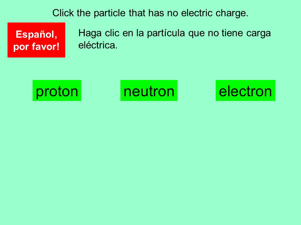 + - Yes. The electron is much less massive than the proton or neutron.