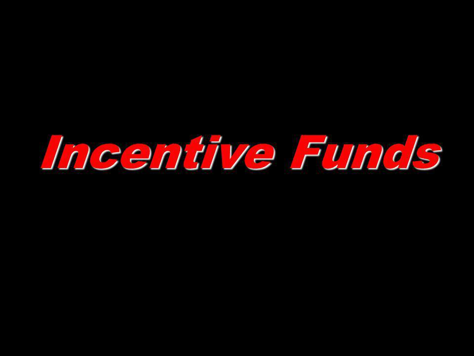 Incentive Funds