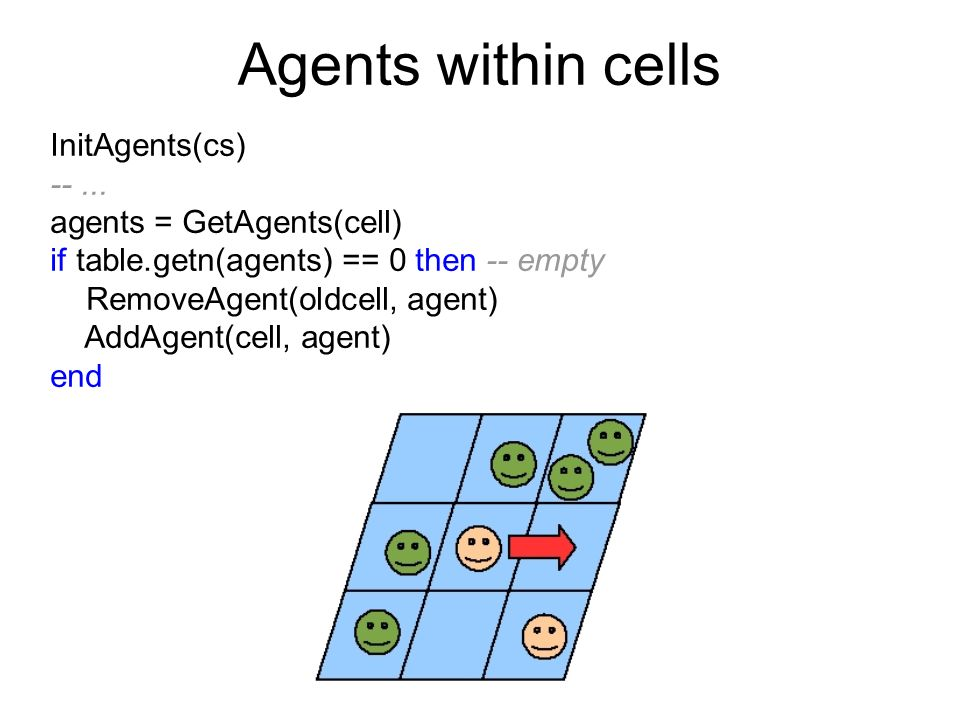 InitAgents(cs) --...