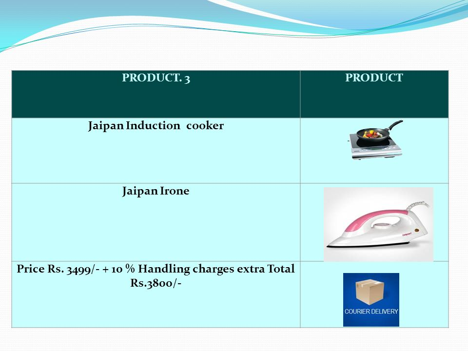 PRODUCT. 2PRODUCT Reebok Watch Cordless Iron Sari Nicer Dicer Price Rs.