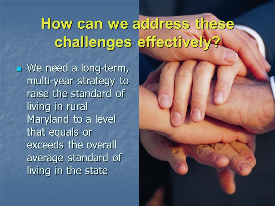 How can we address these challenges effectively.