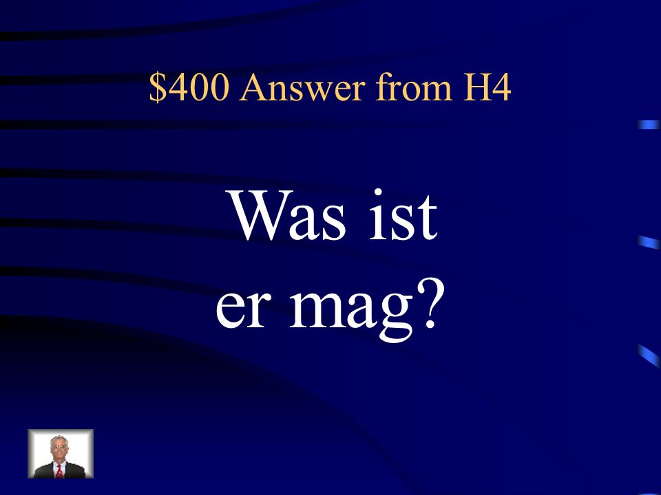 $400 Question from H4 Er- mögen