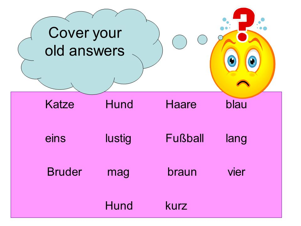 KatzeHundHaareblau einslustigFußballlang Brudermagbraunvier Hundkurz Cover your old answers