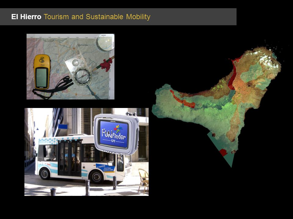 El Hierro Tourism and Sustainable Mobility