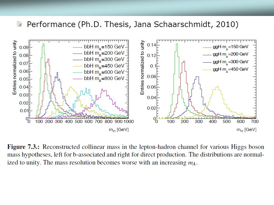 Performance (Ph.D. Thesis, Jana Schaarschmidt, 2010)