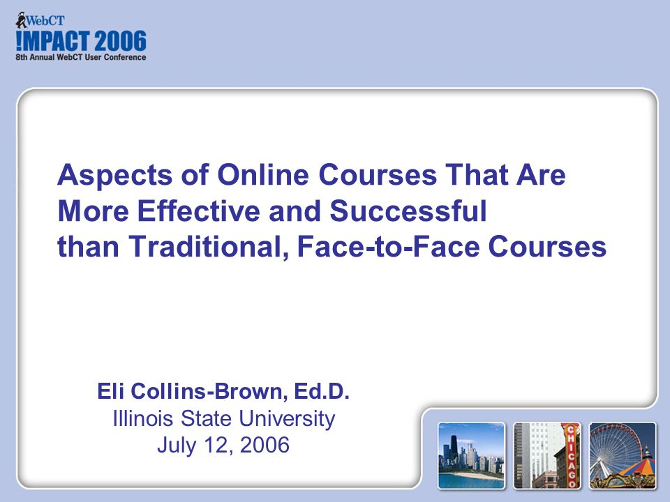 Eli Collins-Brown, Ed.D.