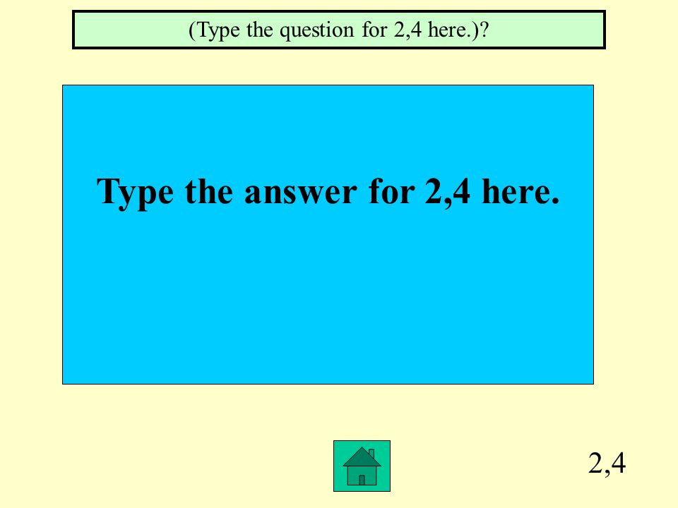 2,3 Type the answer for 2,3 here. (Type the question for 2,3 here.)