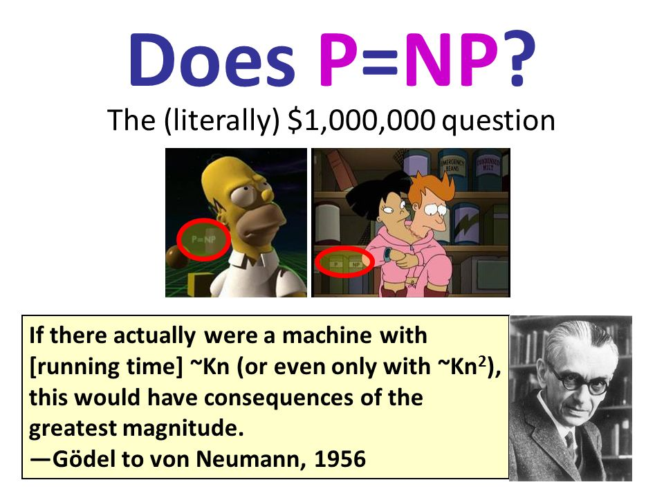 Does P=NP.