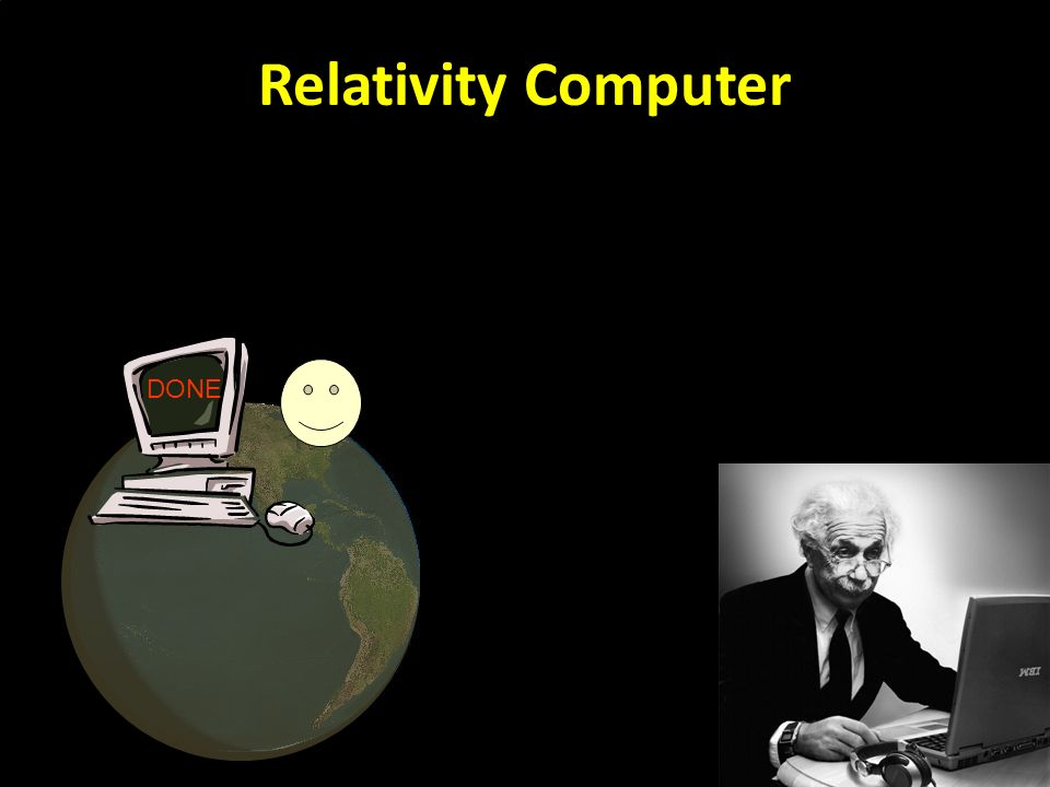 Relativity Computer DONE