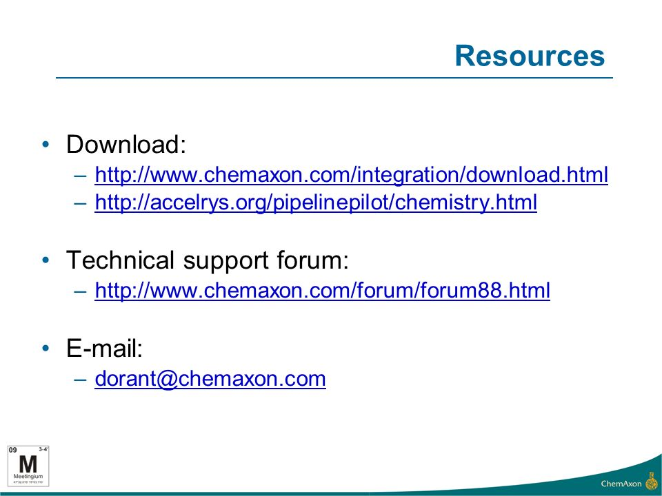 Resources Download: –  –  Technical support forum: –