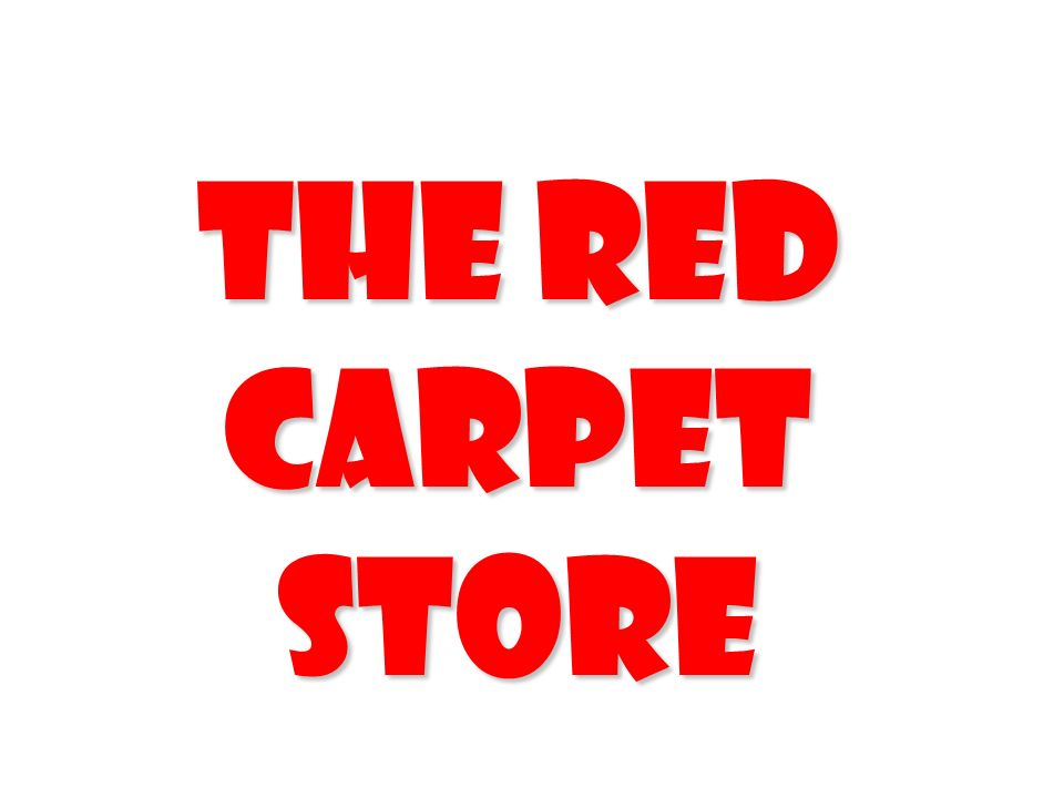 The Red Carpet Store