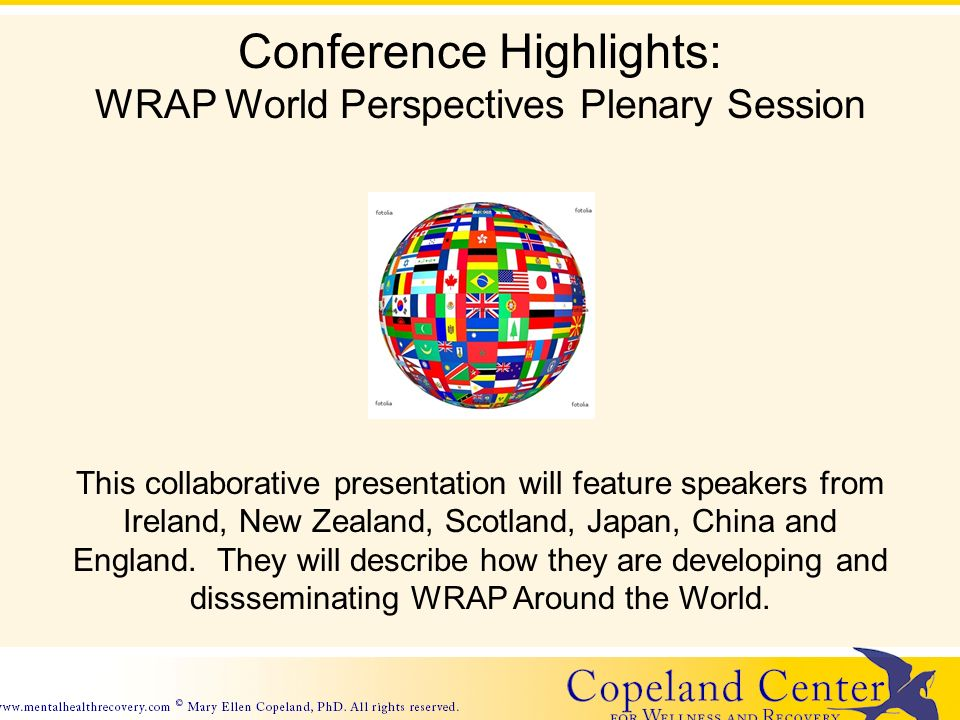 This collaborative presentation will feature speakers from Ireland, New Zealand, Scotland, Japan, China and England.