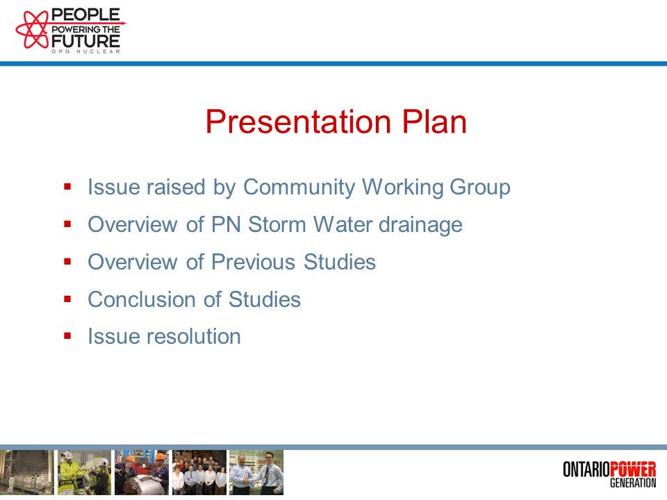 CAC Meeting May 20, 2008 Storm Water Issue # 109