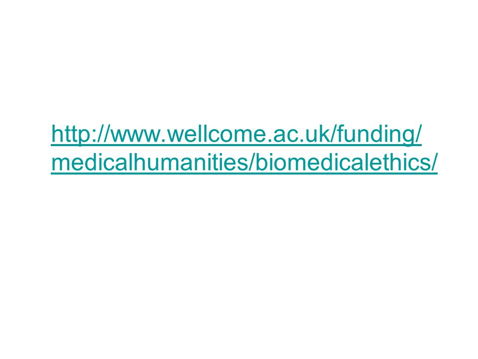 medicalhumanities/biomedicalethics/