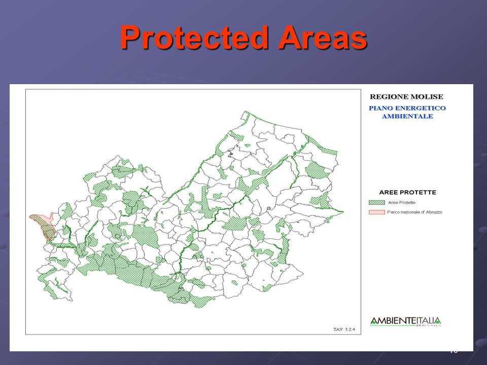 10 Protected Areas