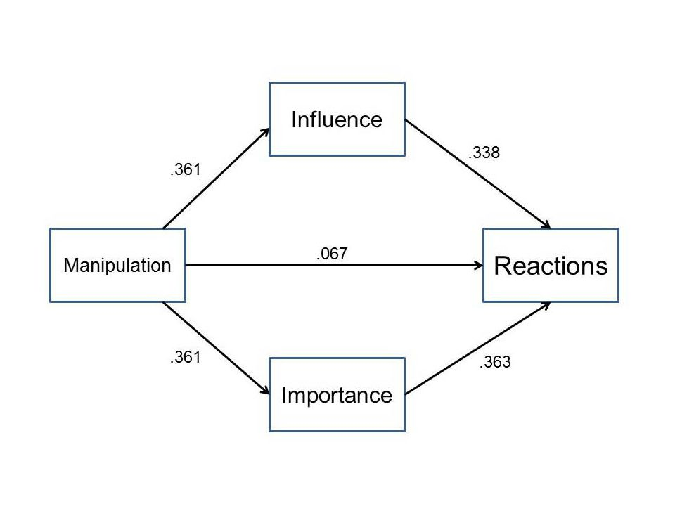 Hayes Process Model 1