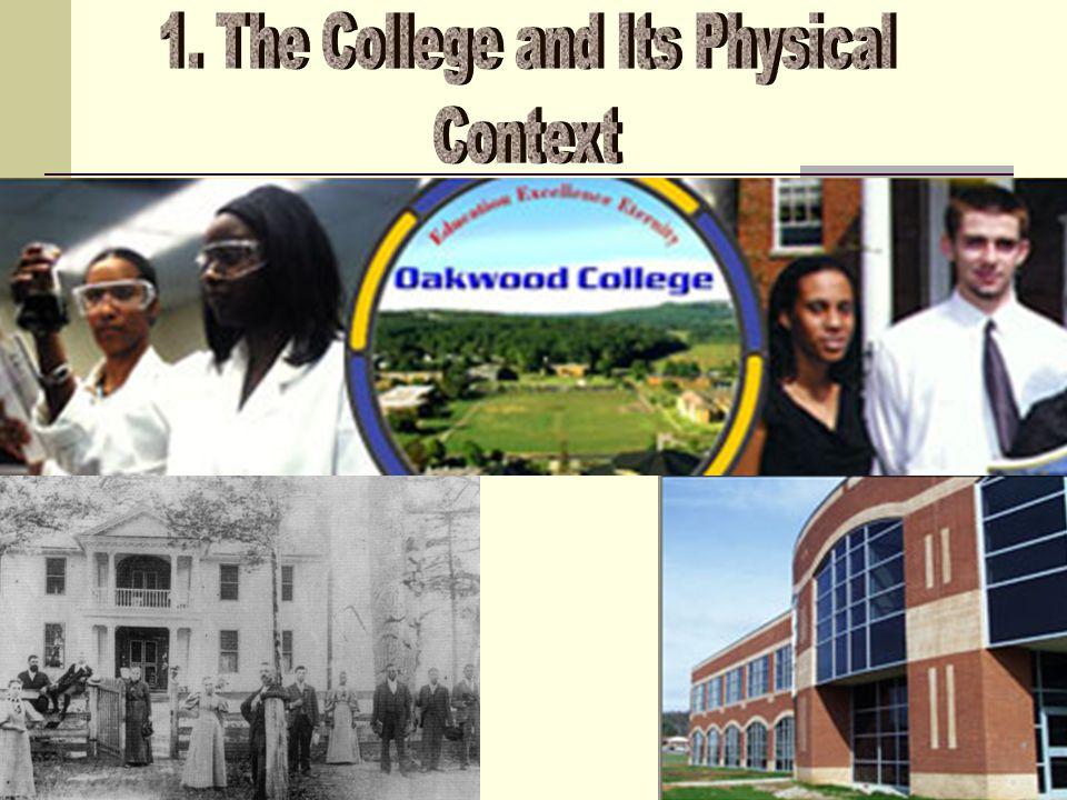 Oakwood College Eva B  Dykes Library The library's strategic
