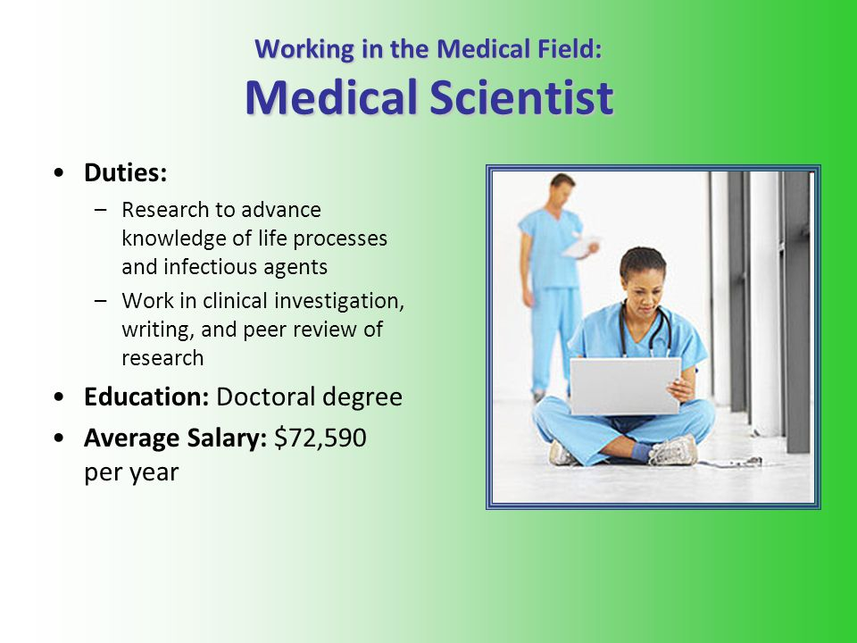 So You Want To Work In Biotechnology By Dallas Duncan And Dr Frank