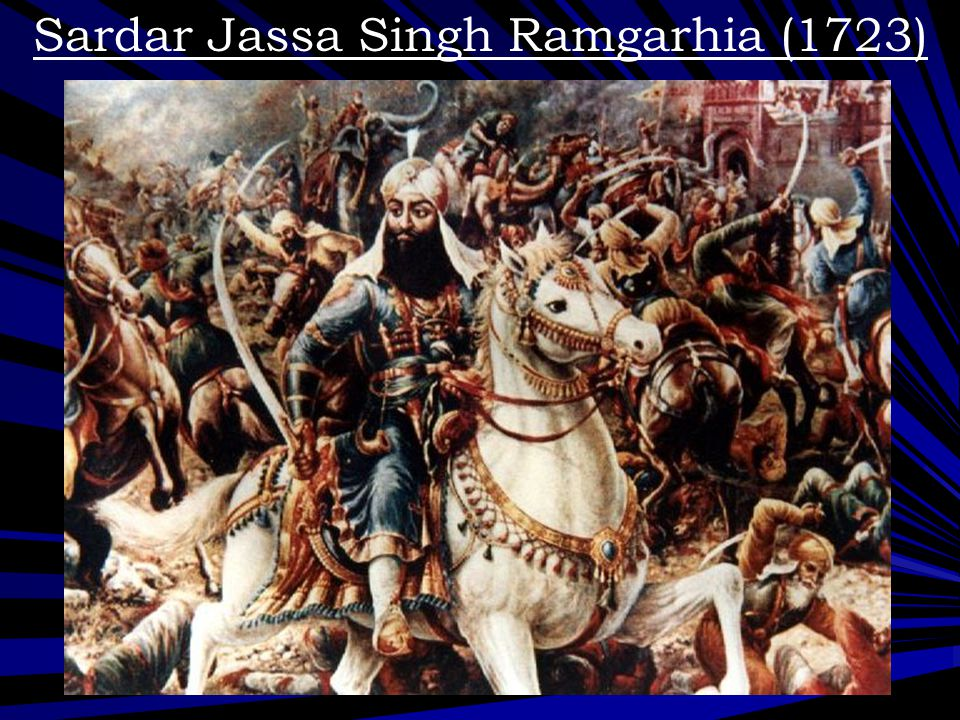 By: Daljeet Singh SIKH HISTORY Download the full version of