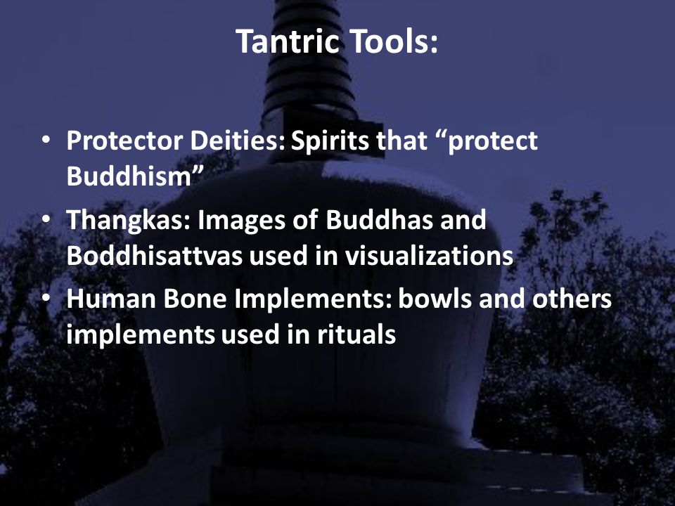 Introduction to Tibetan Buddhism One of the world's most